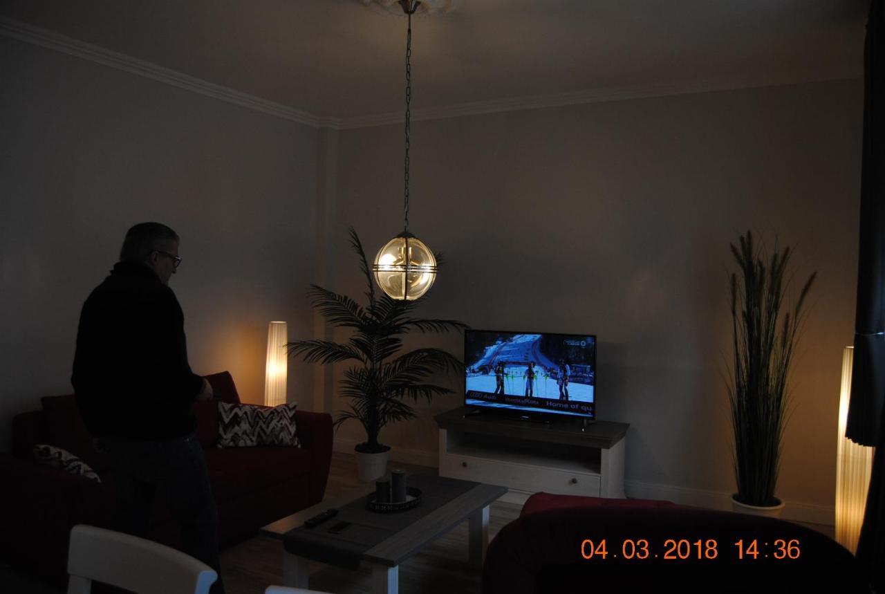 Apartment Schöne Ferienwohnung zentral gelegen, Kiel, Germany ...
