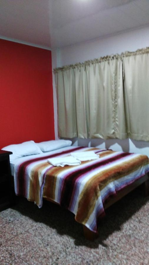 Hotels In Quesada Alajuela
