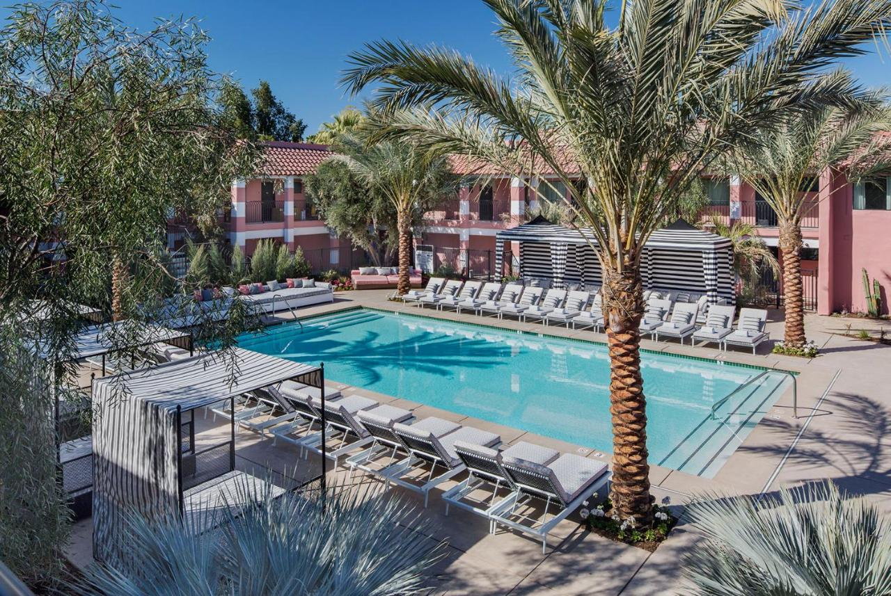 Hotels In Indian Wells California