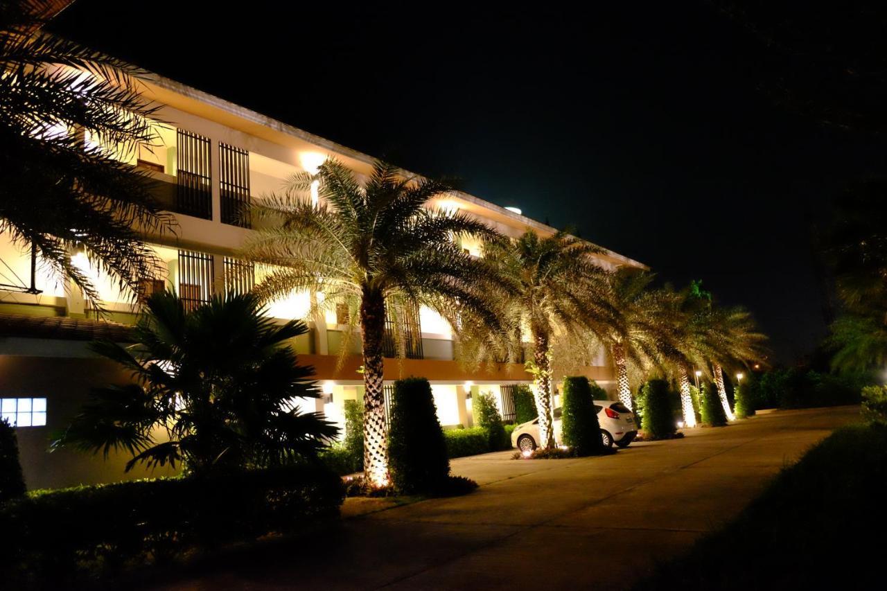 Resorts In Ban Map Khla Chanthaburi Province