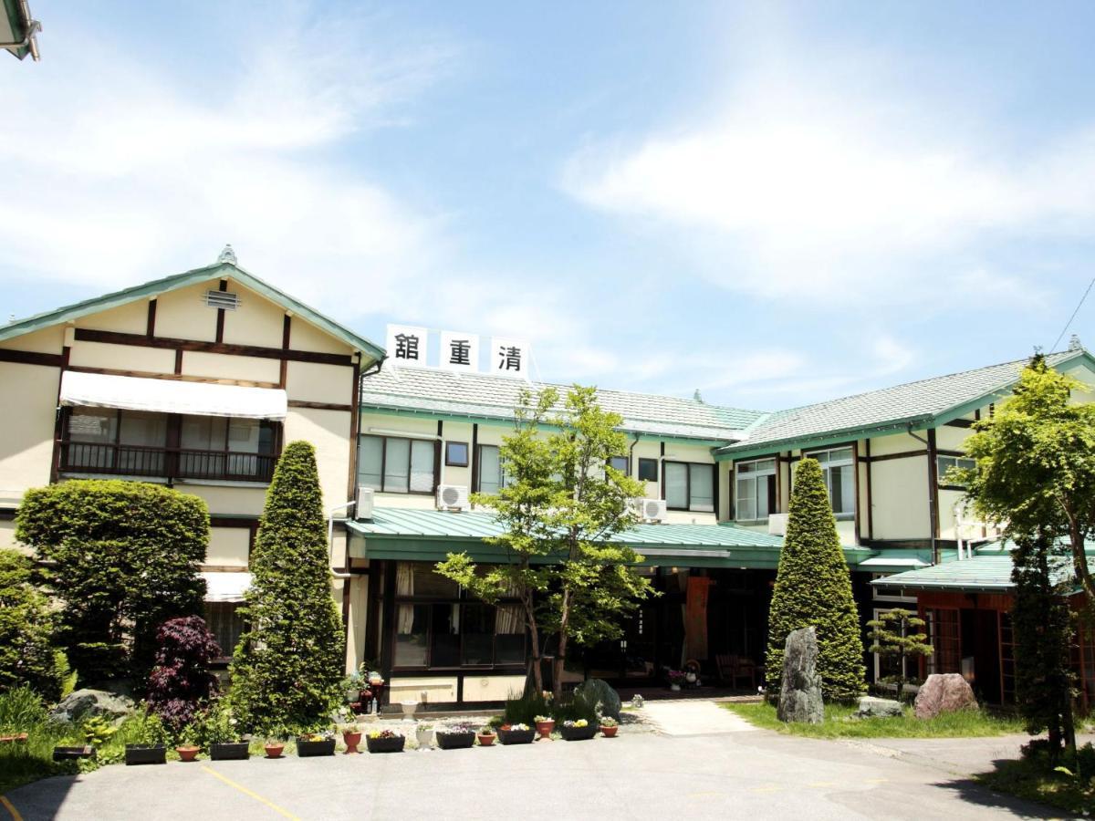 清重館酒店