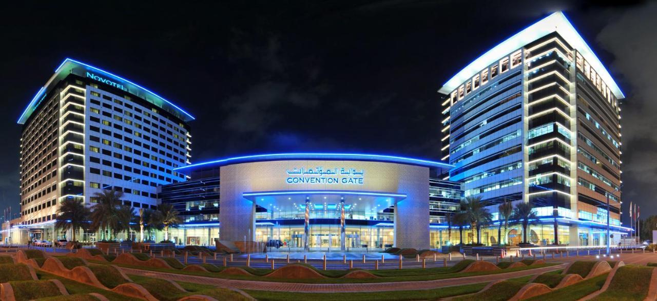 Novotel world trade centre dubai uae booking publicscrutiny Choice Image
