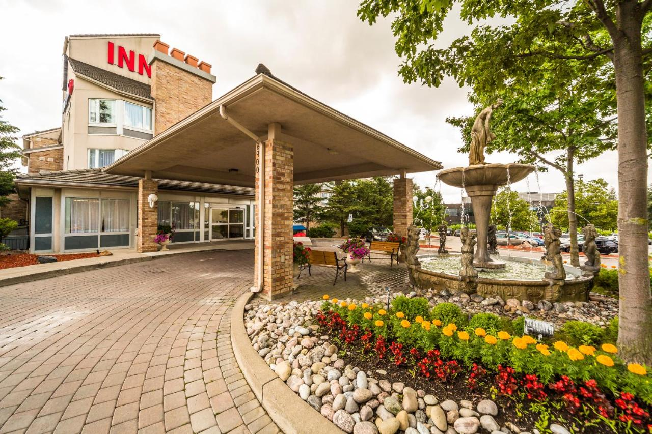 Hotels In Aurora Ontario
