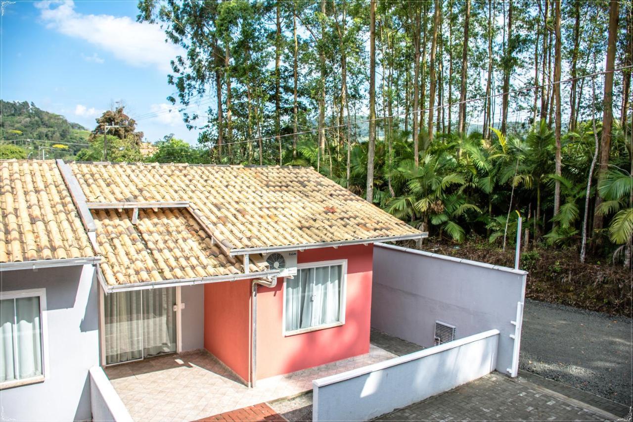 Guest Houses In Pedreiras Santa Catarina