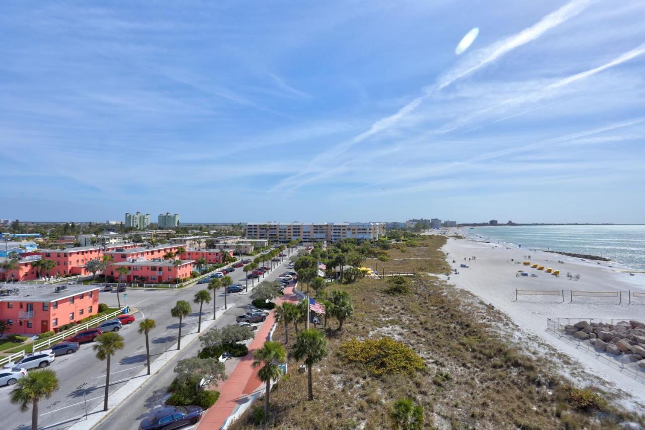 Resorts In Redington Beach Florida
