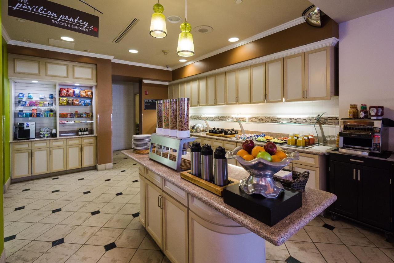 Hilton Garden Inn Johns Creek, GA - Booking.com