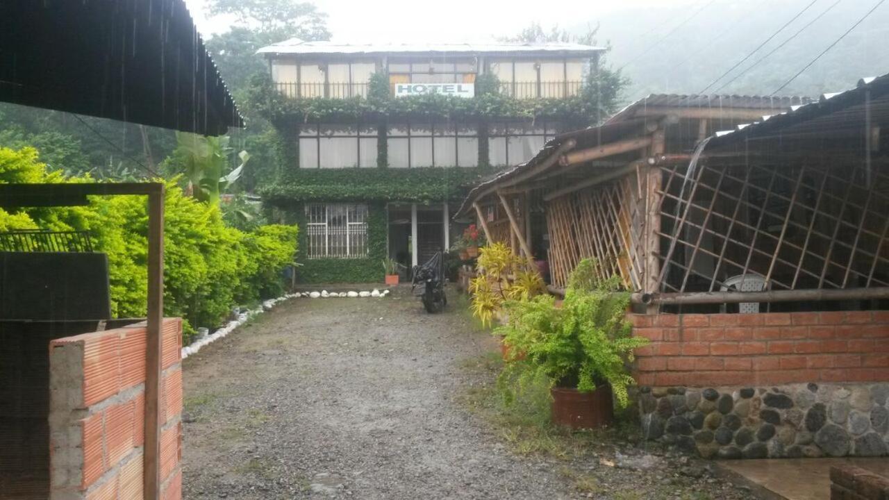 Guest Houses In Pepino Putumayo