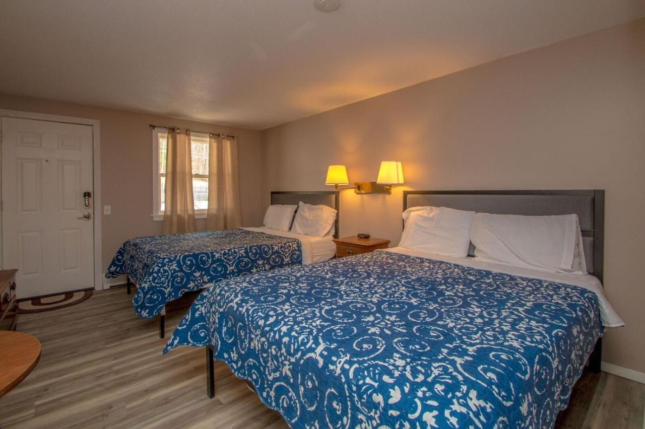 Hostels In Jackson New Hampshire