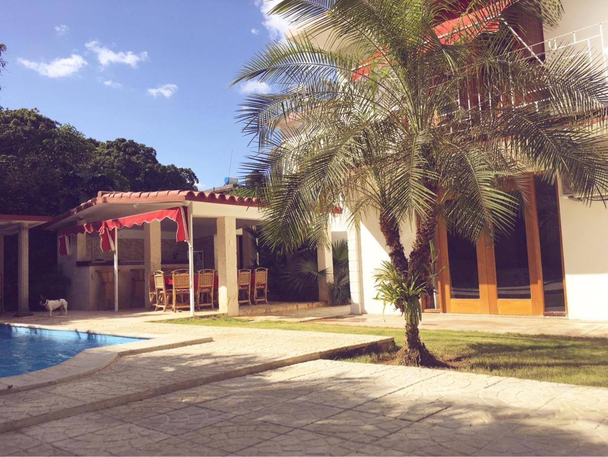 Guest Houses In Cubanacán Ciudad De La Habana Province