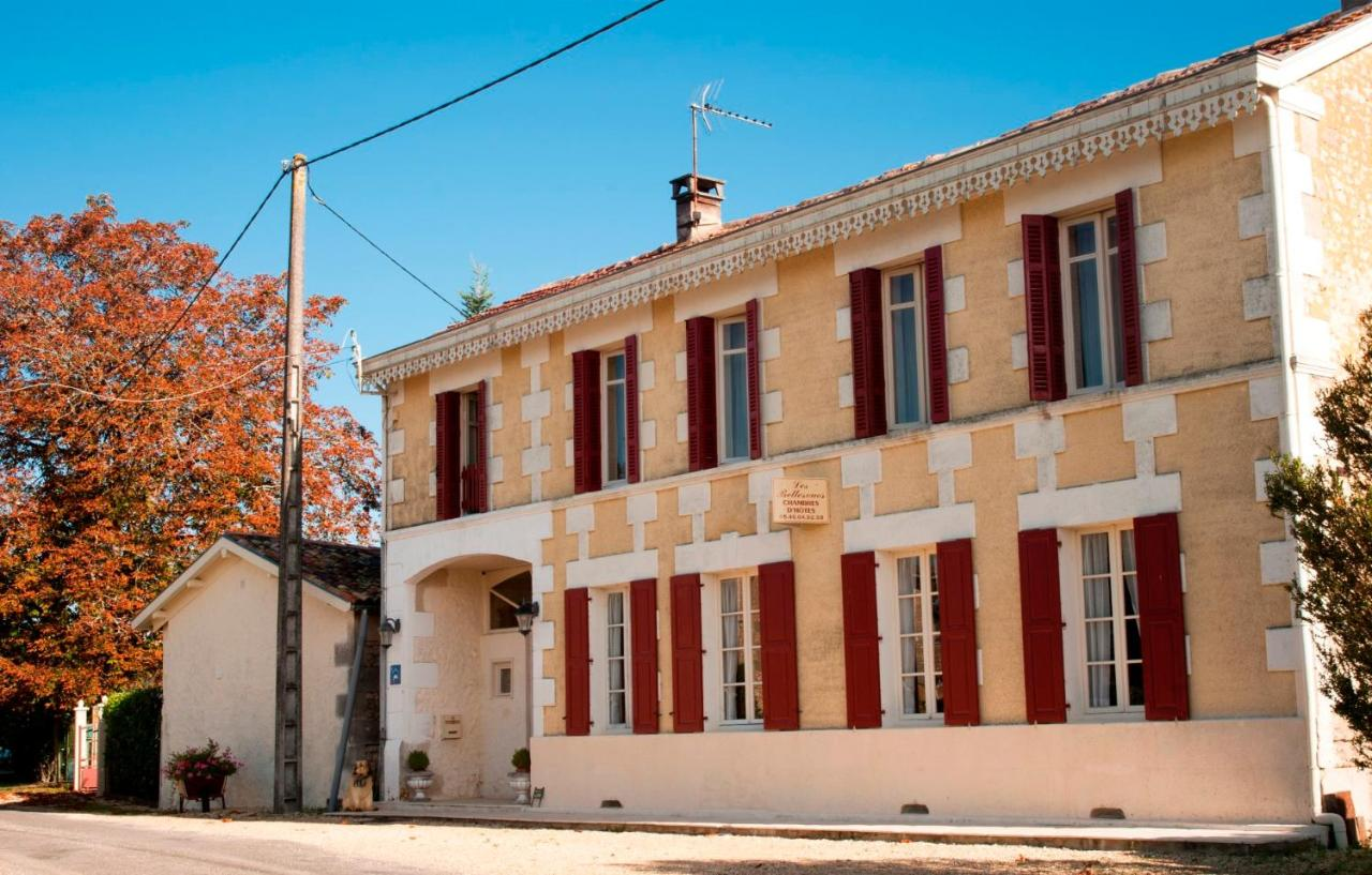Bed And Breakfasts In Rouffignac Poitou-charentes