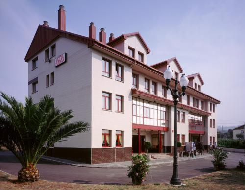Hotels In Carreno Asturias