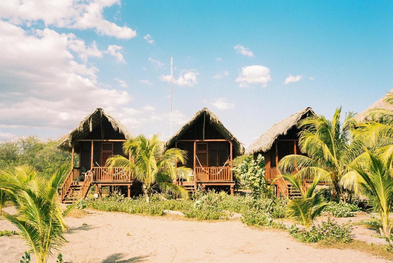 Hostels In Poneloya Leon Region