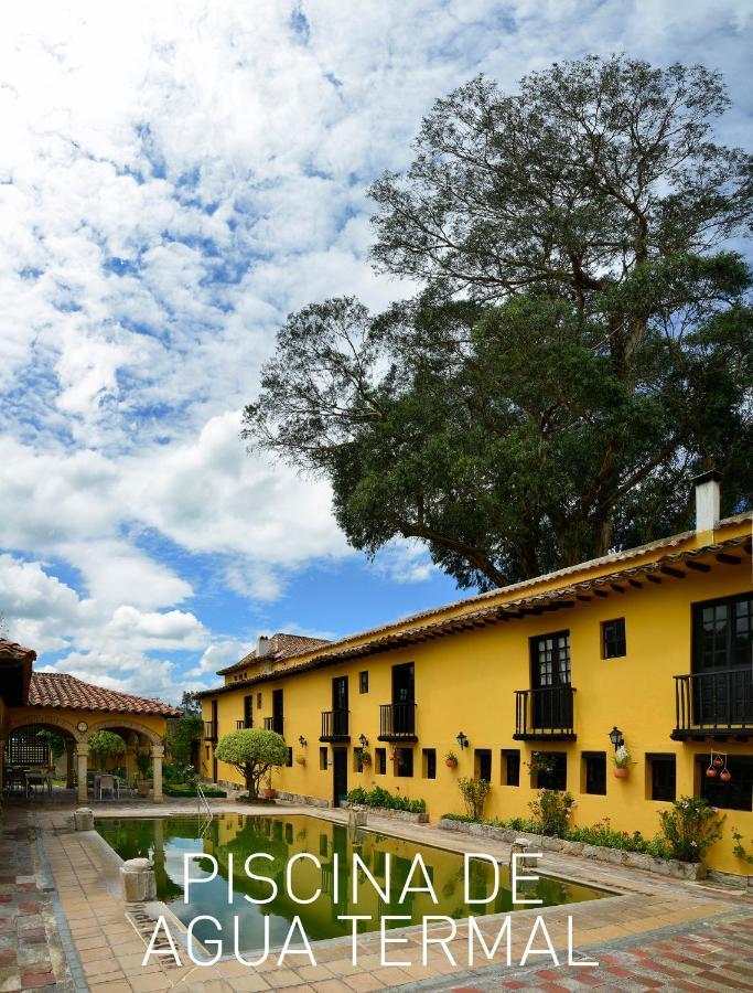 Hotels In Toca Boyacá