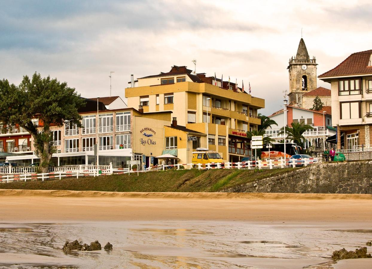 Hotels In Arnuero Cantabria