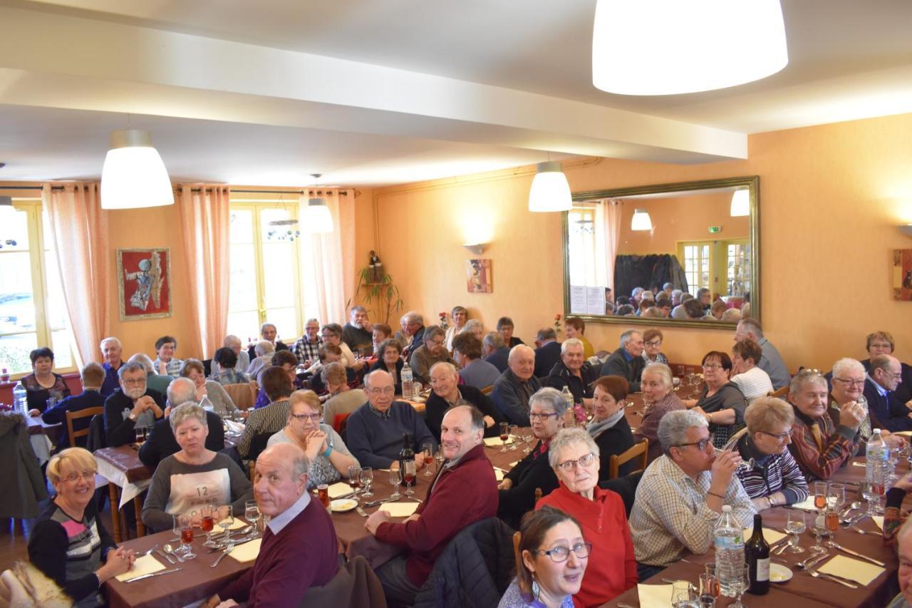 Hotels In Pionsat Auvergne