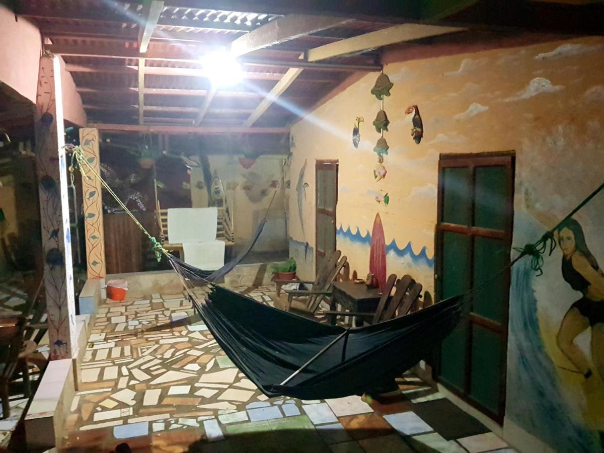 Guest Houses In El Plantel Rivas Region