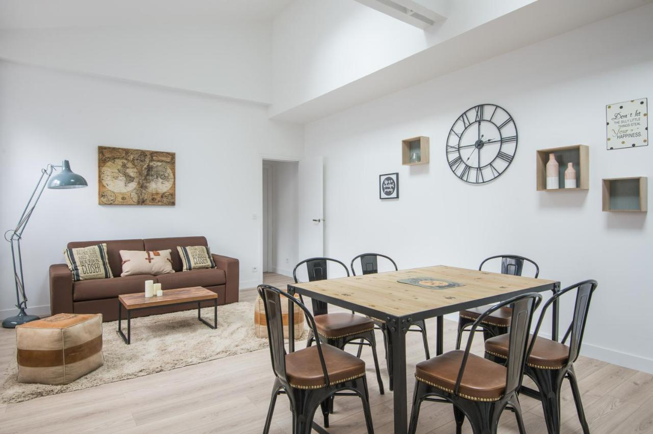 Lu0027Industriel, Loft De 2 Chambres, Villa Saint Charles (Apartment), Paris  (France) Deals