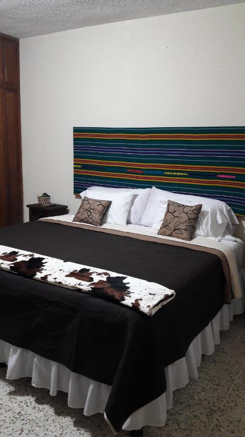 Hotels In Santiago Zamora