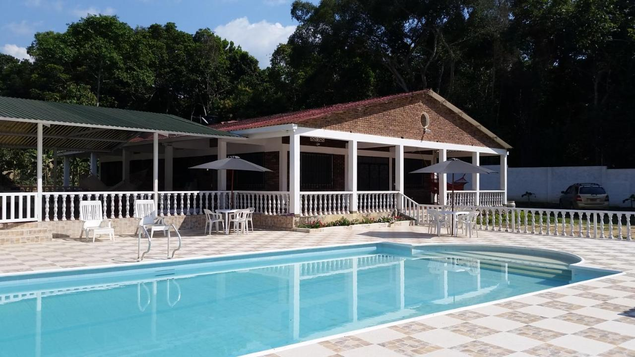 Hotels In San Antonio Tolima