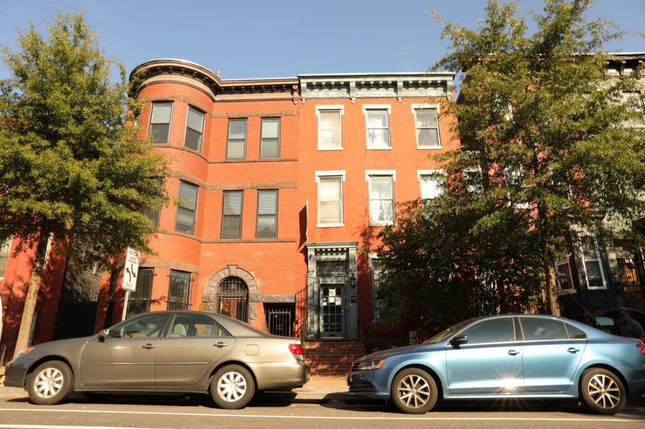 Hostels In Southeast District Of Columbia