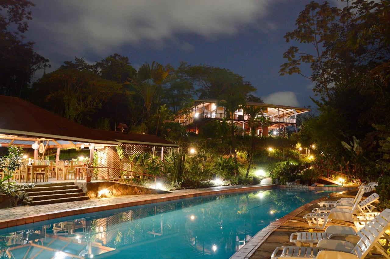 Hotels In Cuatro Esquinas Alajuela
