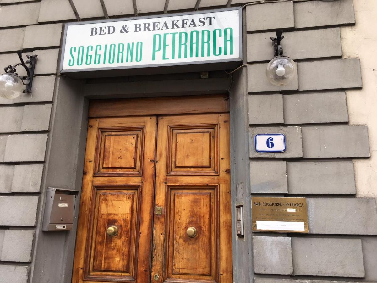 Bed and Breakfast Soggiorno Petrarca, Florence, Italy - Booking.com