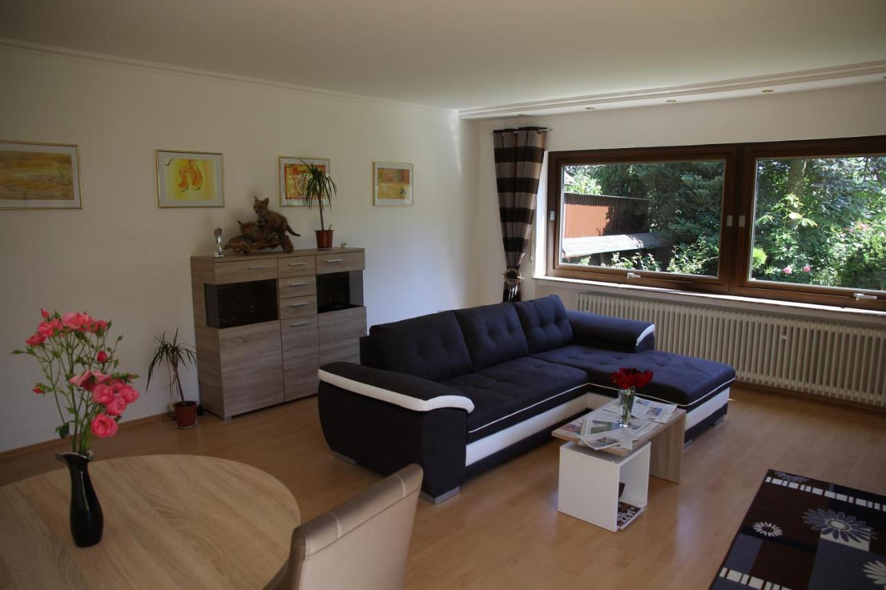 Ferienwohnung Haus Panoramaweg (Deutschland Sohren) - Booking.com