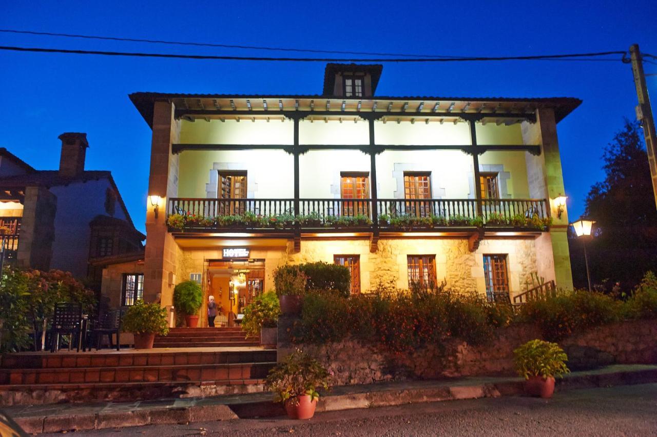 Hotels In La Busta Cantabria