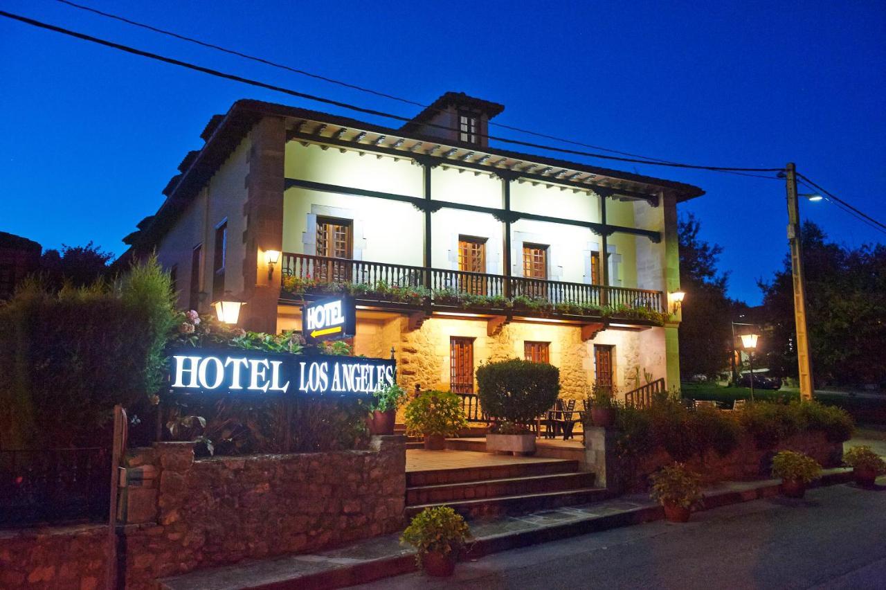 Hotels In Santillana Del Mar Cantabria