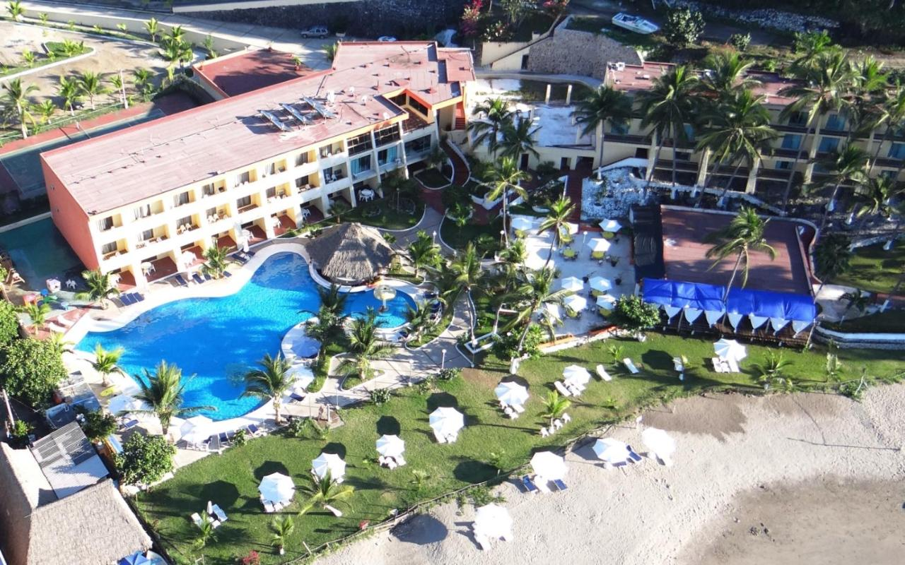 Hotels In Cuastecomate Jalisco