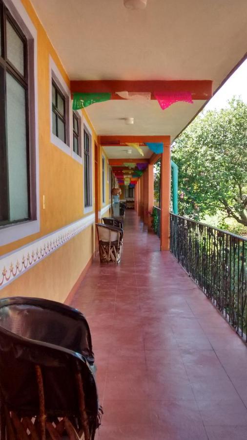 Bed And Breakfasts In Oaxaca City Oaxaca