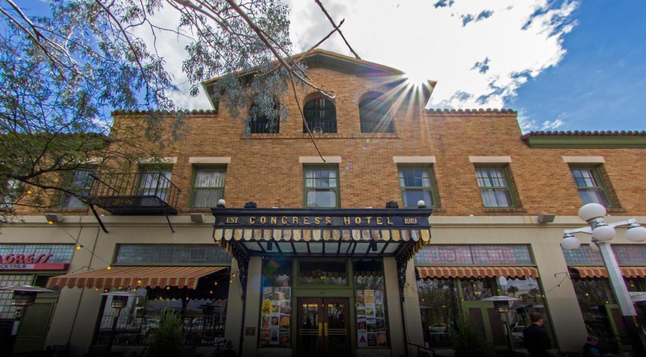 Hotels In South Tucson Arizona