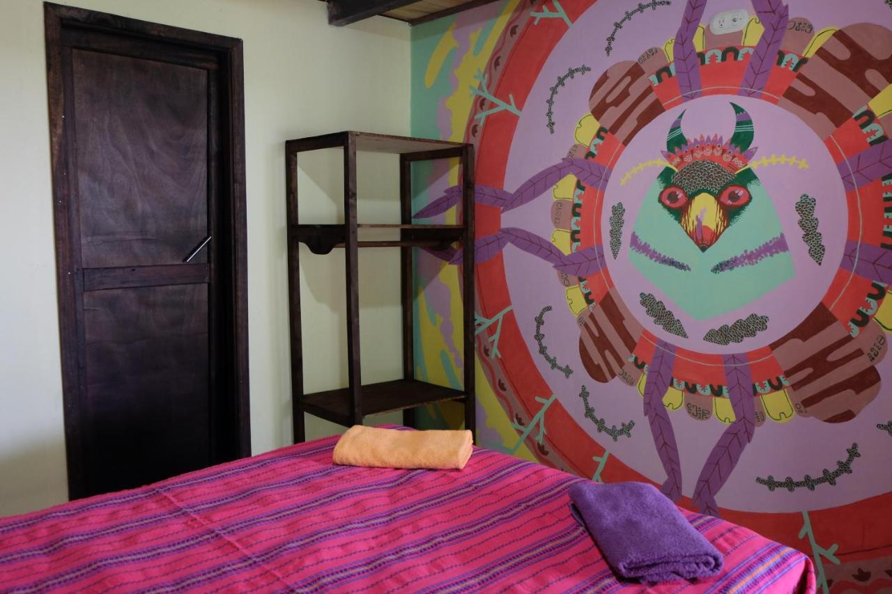 Hostels In Lanquín Alta Verapaz