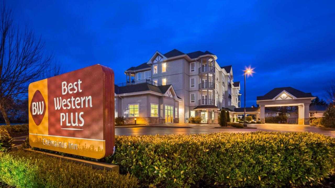 Hotels In Ladysmith Vancouver Island