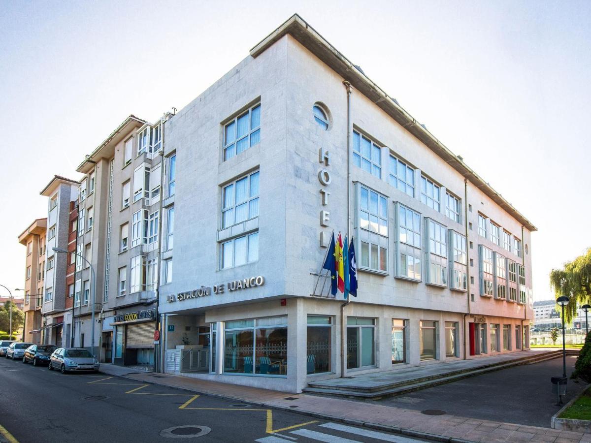 Hotels In Faro De Peñas Asturias
