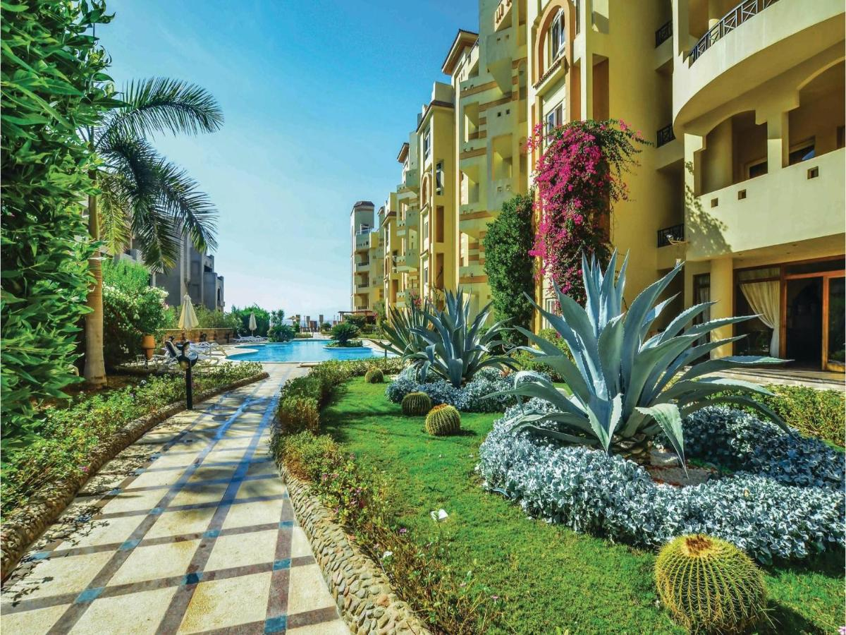 Two-Bedroom Apartment in Hurghada, Hurghada – Updated 2018 Prices