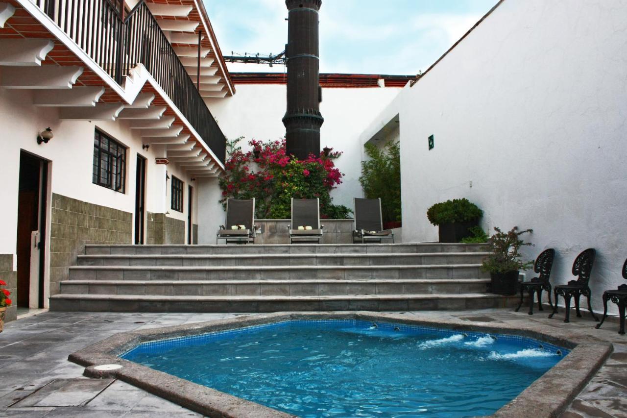 Hotels In La Laja Querétaro