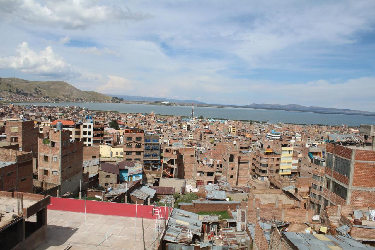 Guest Houses In Puno