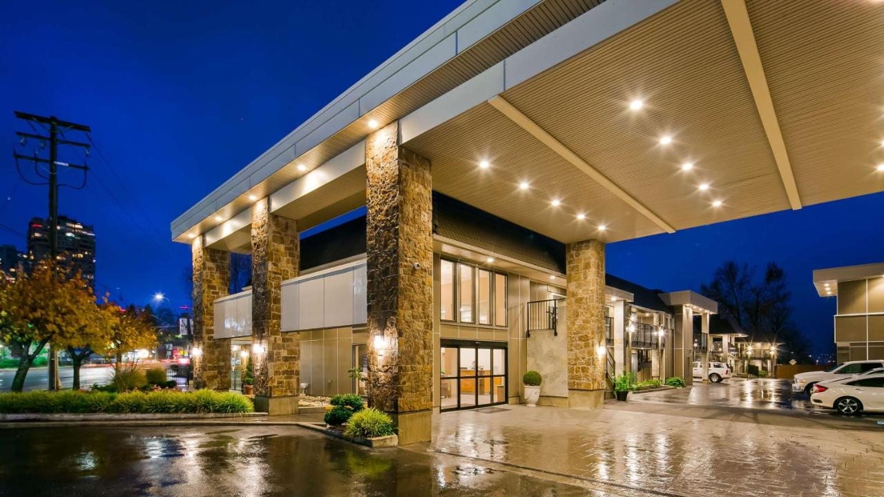 Hotels In Burnaby British Columbia