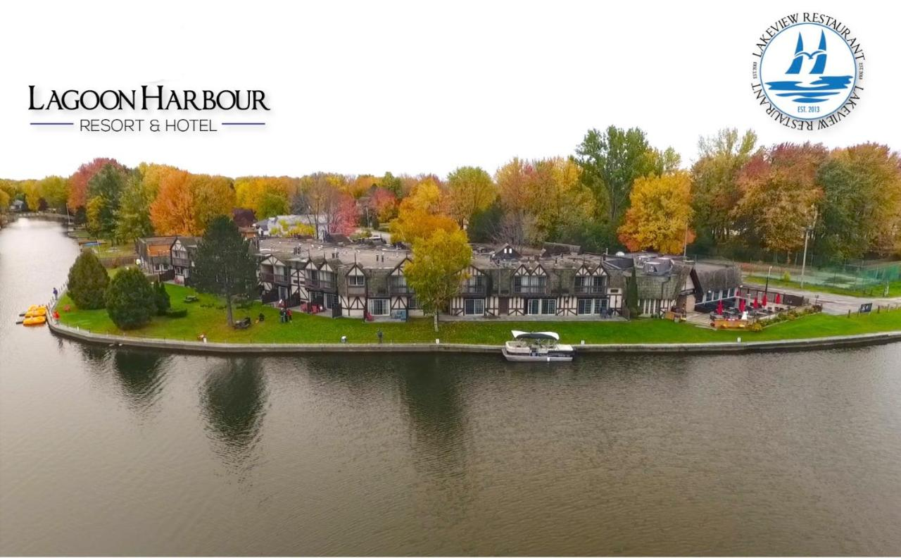 Resorts In Carden Ontario