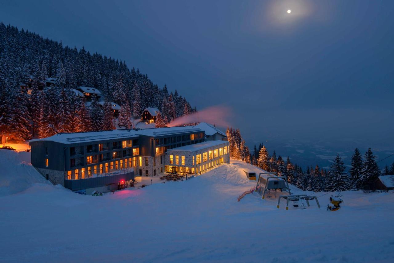 hotel golte, mozirje, slovenia - booking