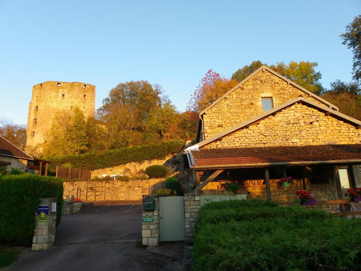 Bed And Breakfasts In Vianges Burgundy