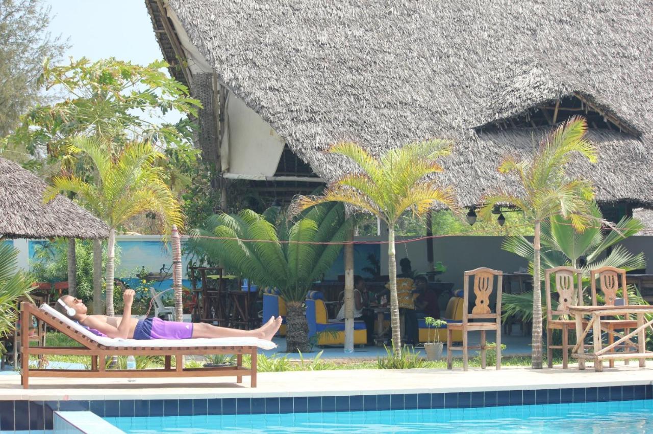 Villa Dahl Beach Resort, Dar es Salaam, Tanzania - Booking.com