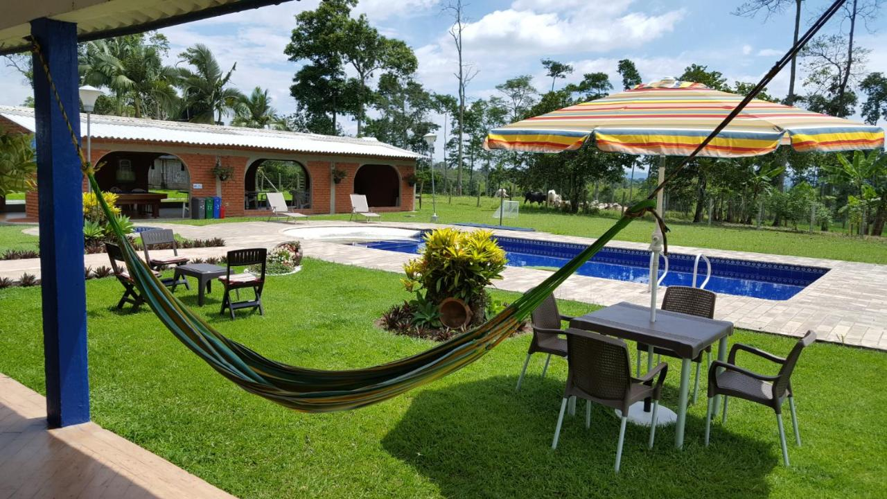 Bed And Breakfasts In Ríoverde Quindio