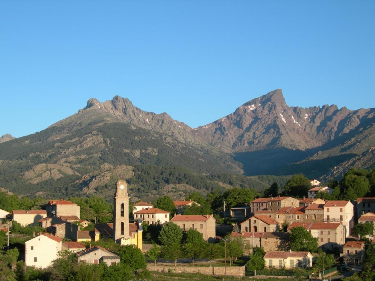 Bed And Breakfasts In Ponte-leccia Corsica