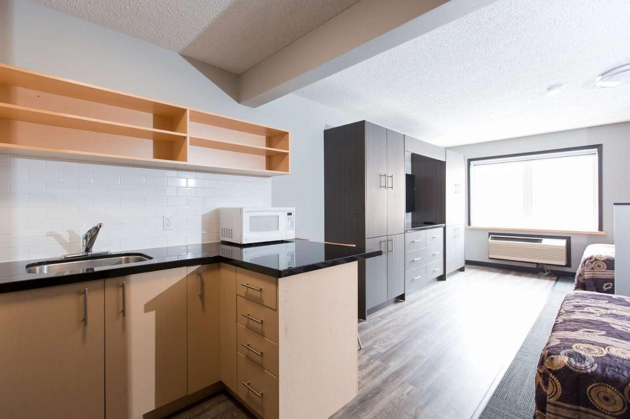 Residence & Conference Centre - Kitchener-Waterloo, Kitchener ...