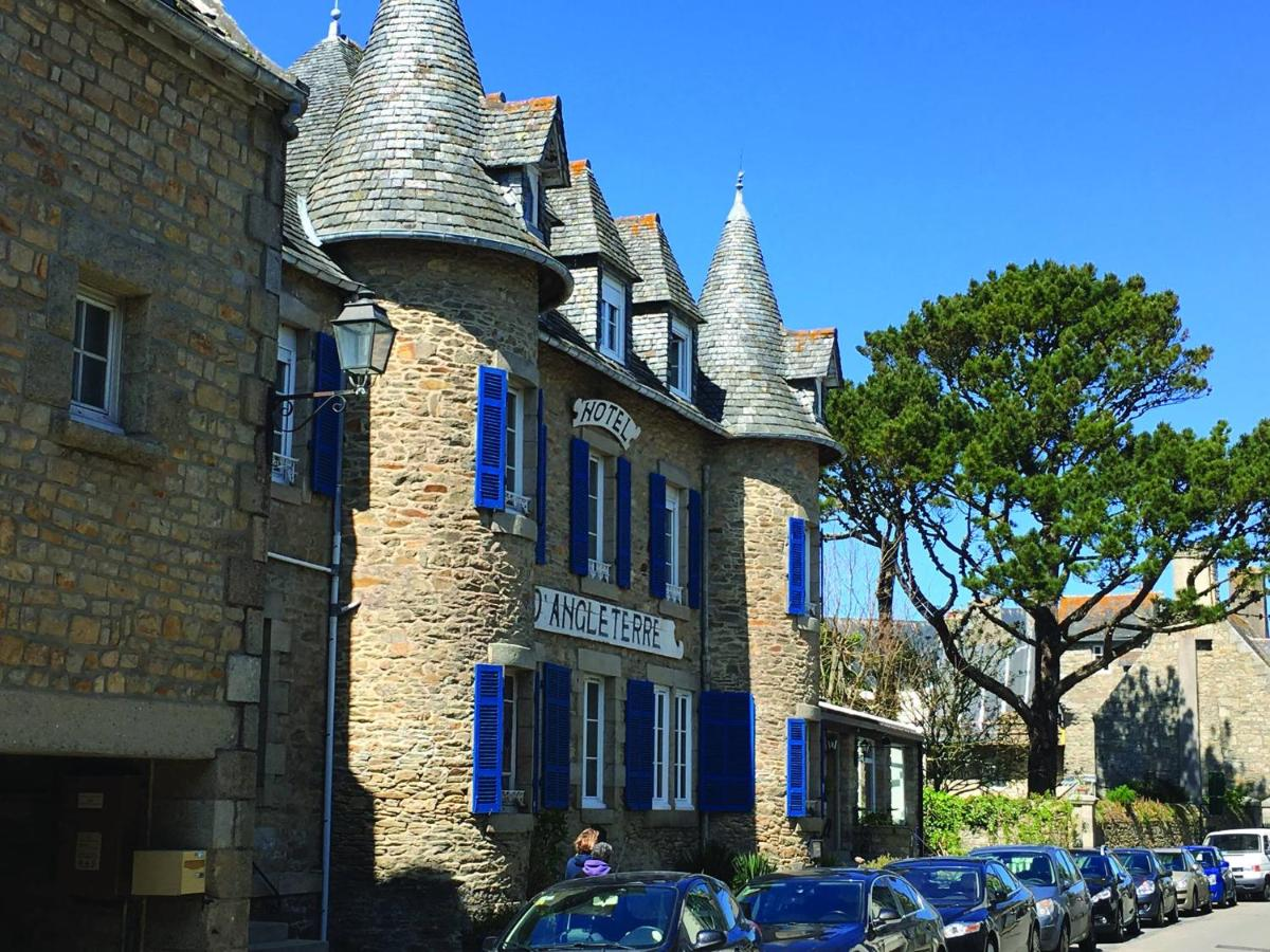 Hotels In Penpoul Brittany