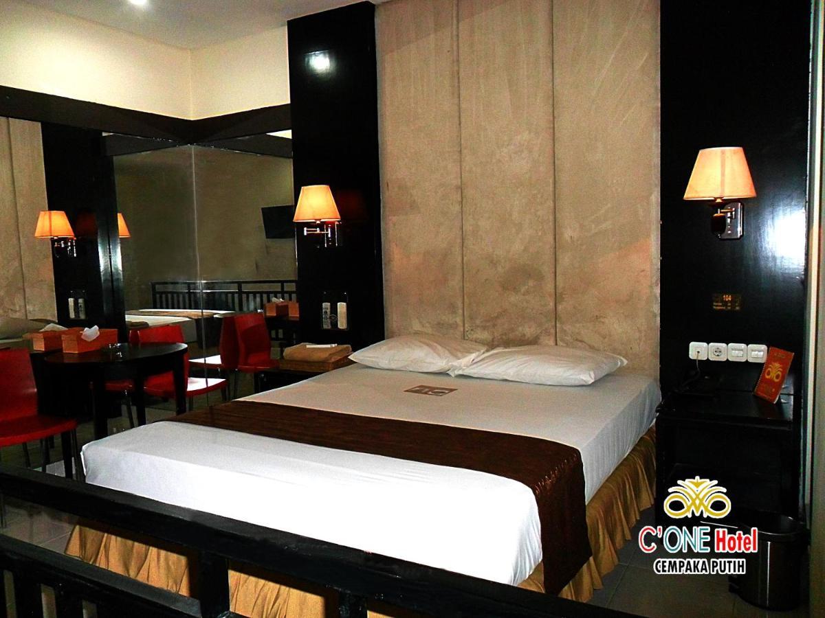 Hotel C One Cempaka Putih Jakarta Indonesia Booking Com
