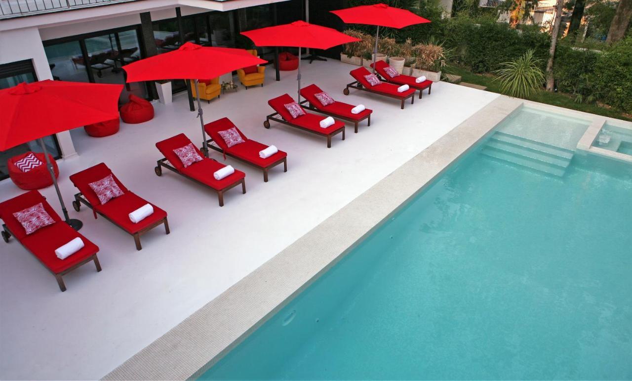 ENGY ESTORIL - Luxury Villas
