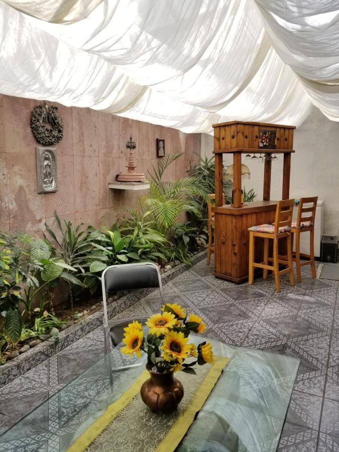 Bed And Breakfasts In Ecatepec State Of Mexico